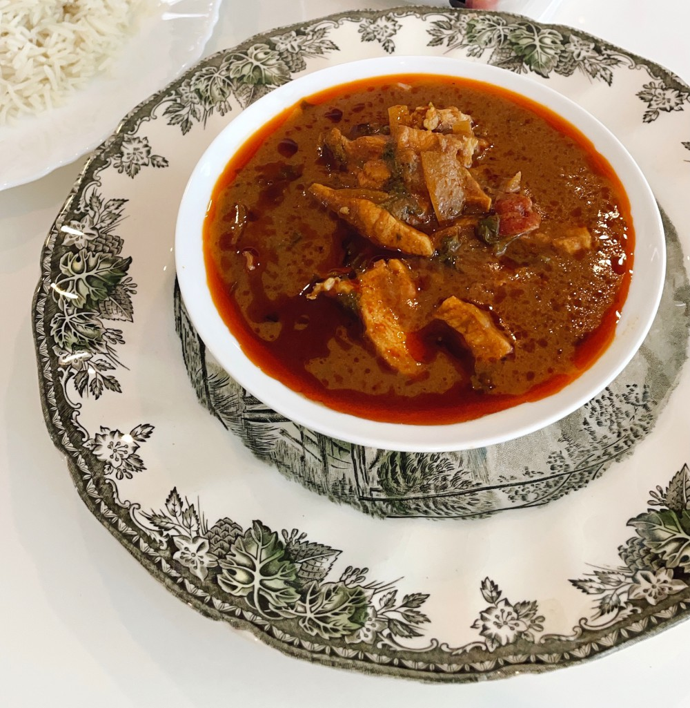 อร่อยถึงบ้านกับรสชาติเอเซียที่ใช่กับ 'Azian by Blue Elephant'