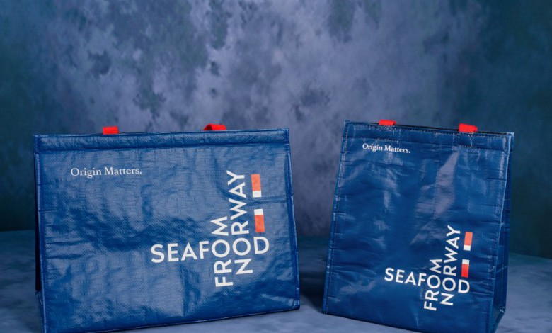 """Norwegian Seafood Council launches """"Taste From Norway, to Your Home"""" promotion"""
