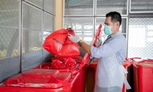 4 วิธีการง่ายๆ ในการทิ้งขยะติดเชื้อ เพื่อ #Save พี่ๆ พนักงานเก็บขยะ