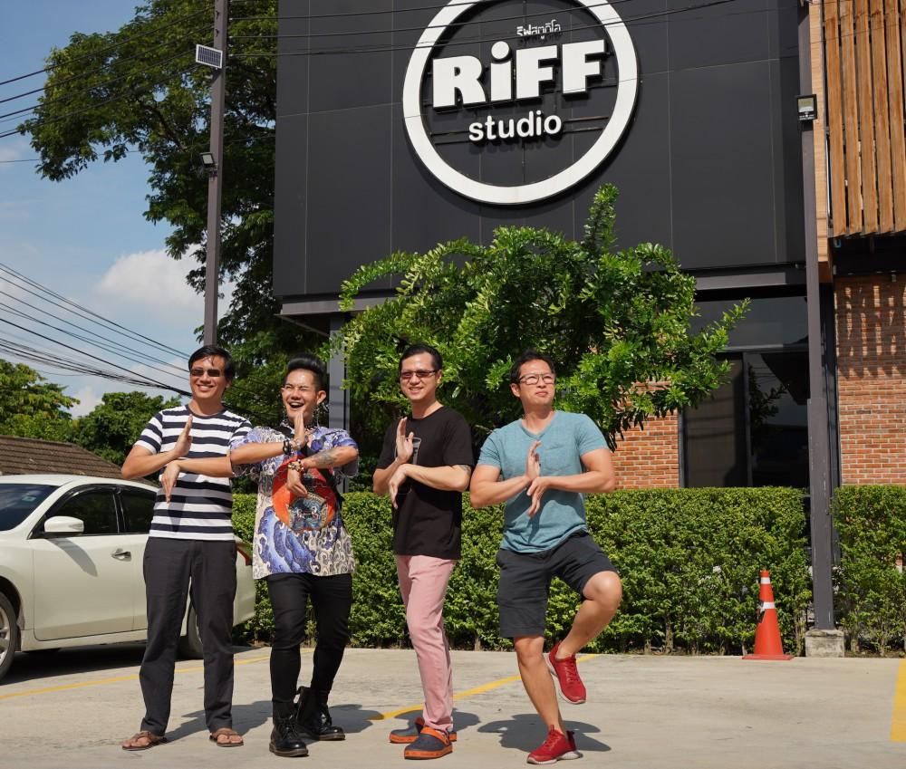 "Hanumaan นักรบมนตรา ของ ""RiFF Studio"" คว้า Best Animated Content Award งาน BIDC2021"