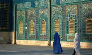 โซรายา ราชินีอัฟกานิสถาน