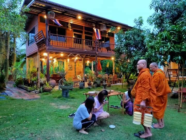 Singburi tourism