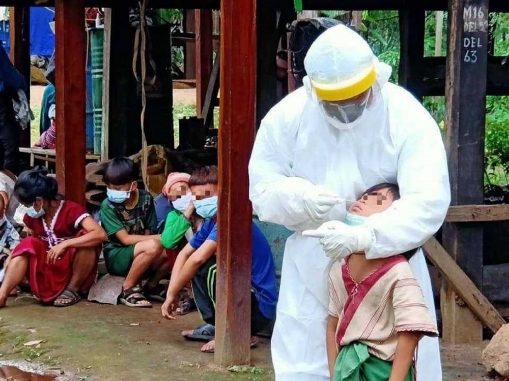"""มูลนิธิรามาธิบดีฯ เปิดตัว """"โครงการรามาธิบดีเพื่อโรงพยาบาลชุมชน"""" ส่งต่อความช่วยเหลือคนด้อยโอกาส"""