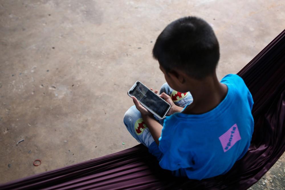 โควิด-19 ส่งผลให้สุขภาพจิตเด็กและวัยรุ่นไทยย่ำแย่ จากการศึกษาของ ยูนิเซฟและกรมสุขภาพ
