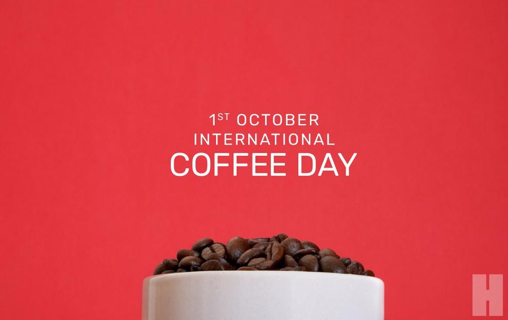 10 เรื่องน่ารู้เกี่ยวกับกาแฟในวันกาแฟโลก